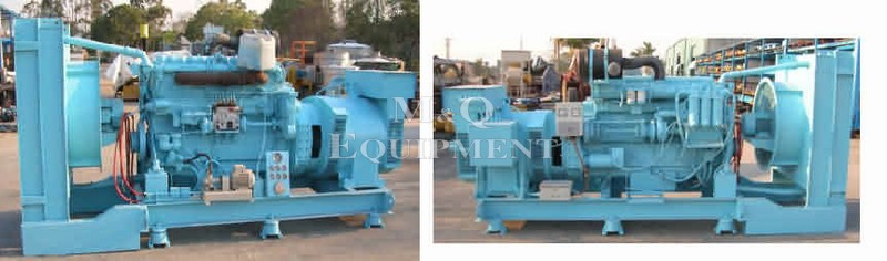 150 KVA / Dorman / Generator Set