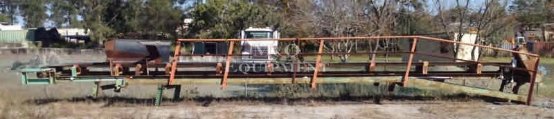 600 x 11M / M & Q / Conveyor