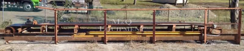 600 x 7M / M & Q / Conveyor