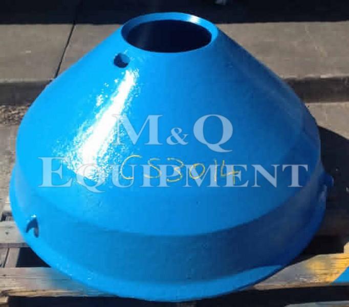 HP300 / Metso / Nordberg / Manganese