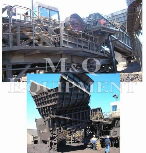"""42"""" x 30"""" / Other Brands / Crushing Plant"""