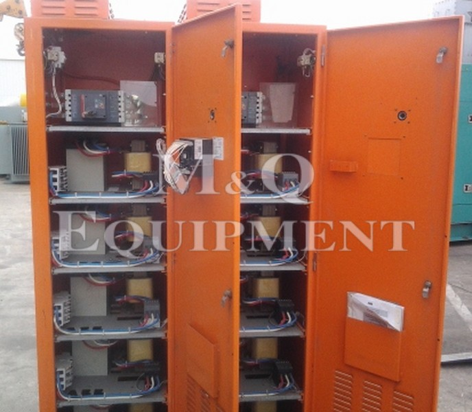 500 KVAR / ABB / Power Factor Corr Unit