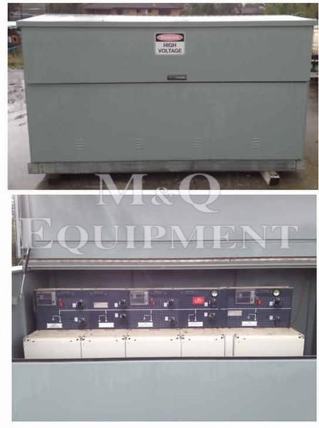 RM6 / Merlin Gerin / Ring Main Unit
