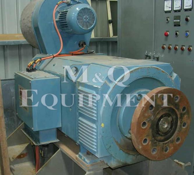 267 KW / ABB / DC Motor