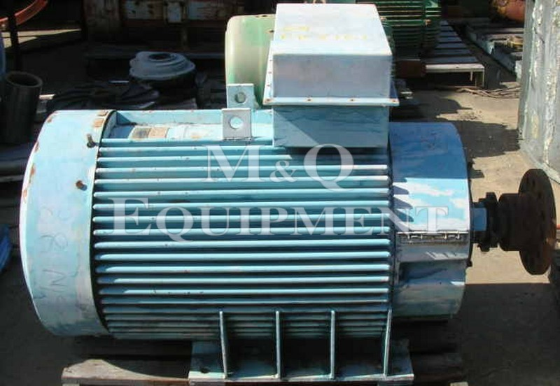 185 KW / ASEA / Electric Motor