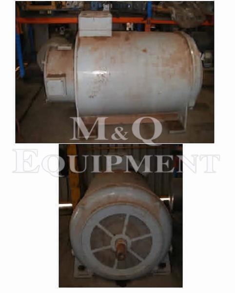 320 KW / VEM / Electric Motor