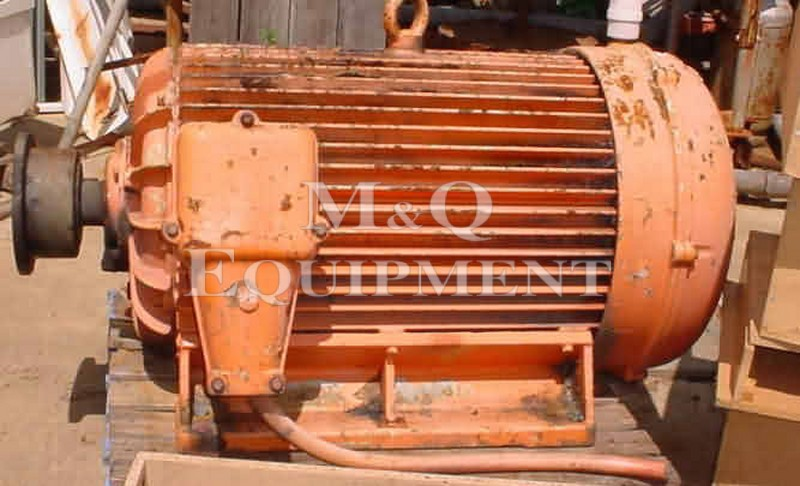 75 KW / SIEMENS / Electric Motor