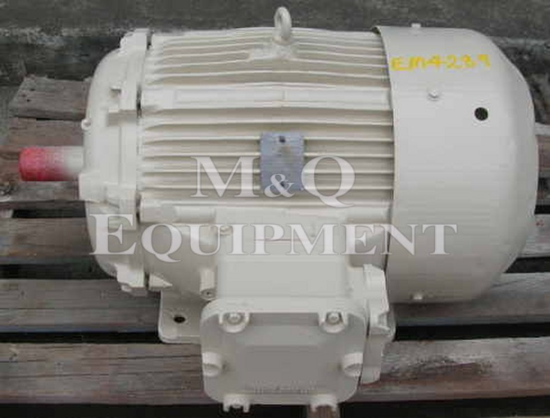30 KW / CROMPTON PARKINSON / Electric Motor