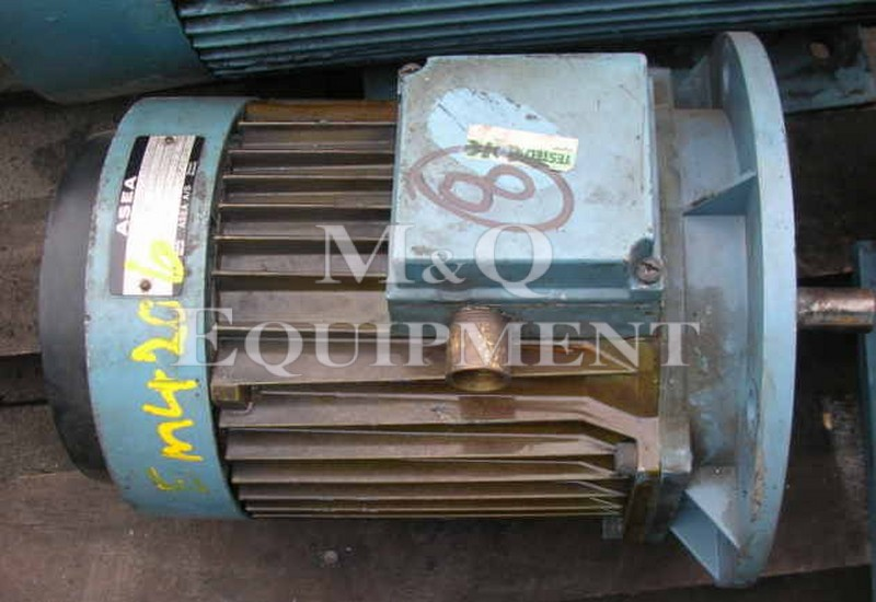 3 KW / ASEA / Electric Motor