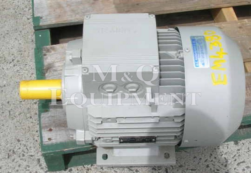 5.5 KW / SIEMENS / Electric Motor