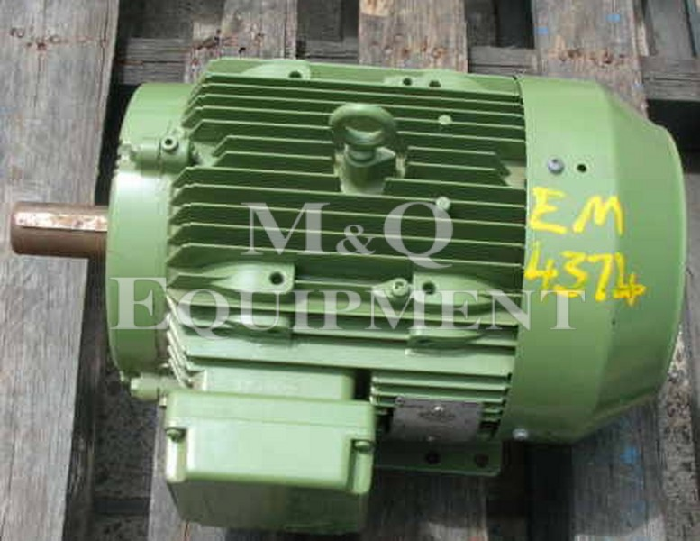 7.5 KW / BROOK CROMPTON / Electric Motor