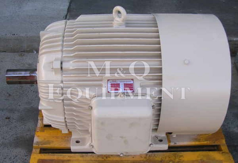110 KW / CROMPTON PARKINSON / Electric Motor