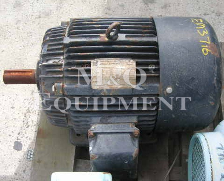 18.5 KW / TOSHIBA / Electric Motor