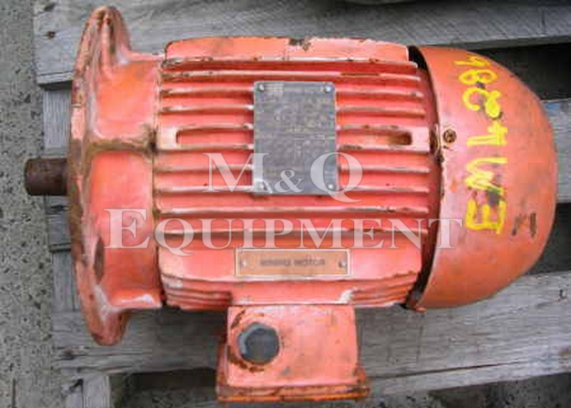 2.2 KW / WEG / Electric Motor