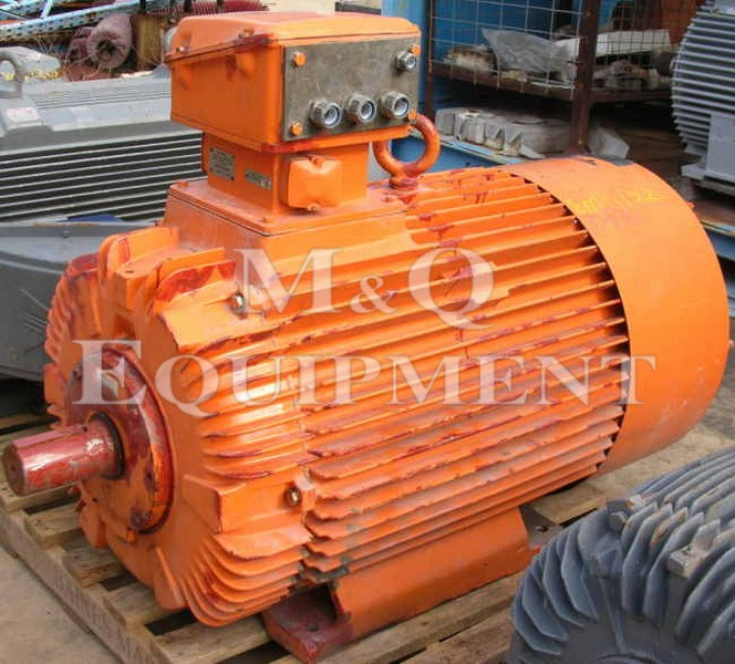 220 KW / GEC / Electric Motor