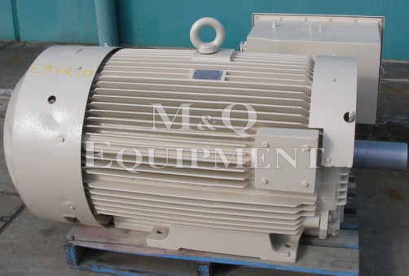 280 KW / TOSHIBA / Electric Motor