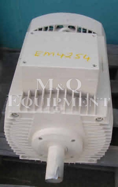 30 KW / ASEA / Electric Motor