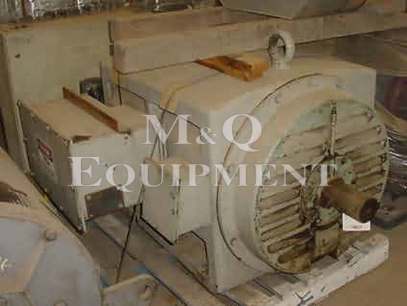 440 KW / TOSHIBA / Electric Motor