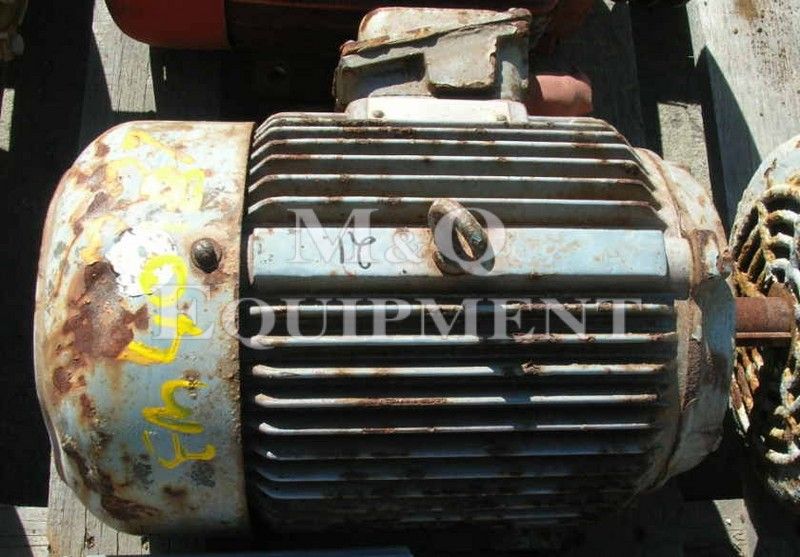 4 KW / POPE / Electric Motor