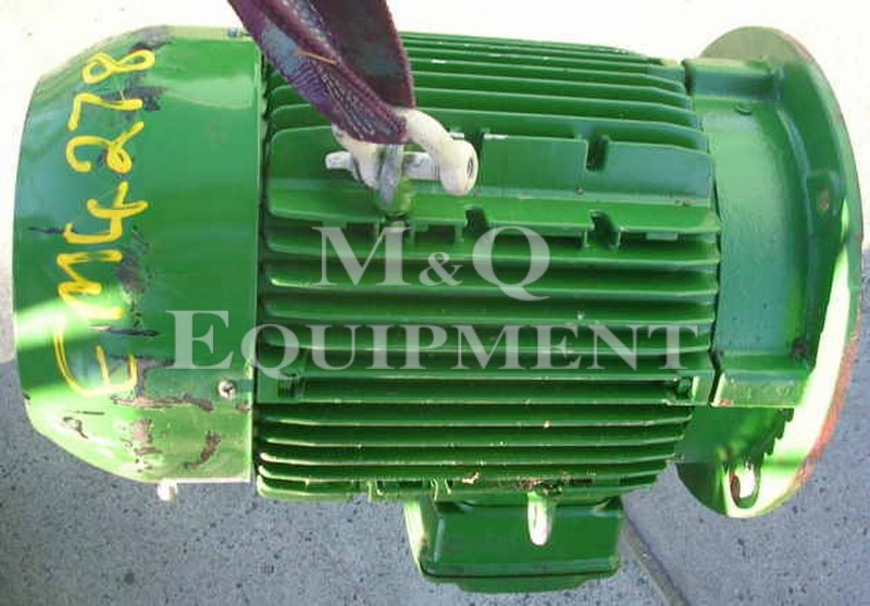 5.5 KW / WEG / Electric Motor
