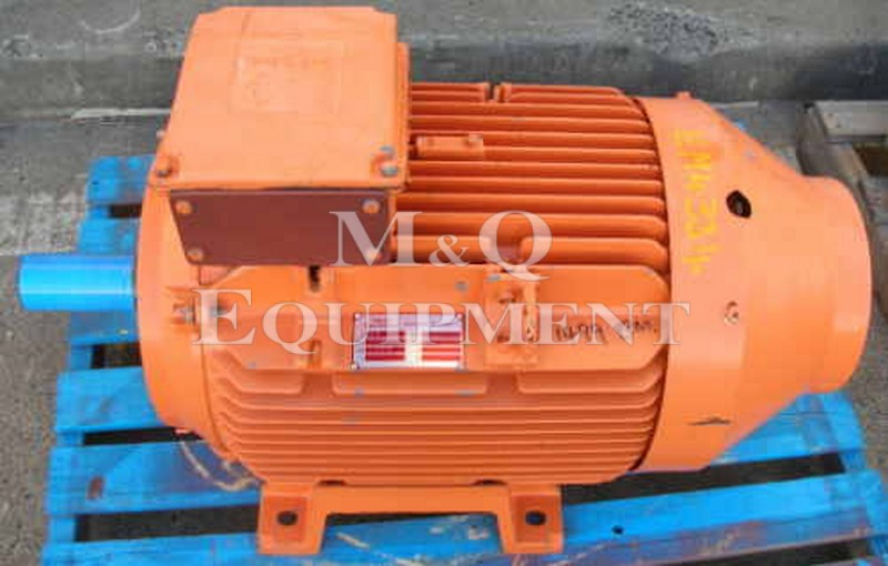 55 KW / BROOK / Electric Motor