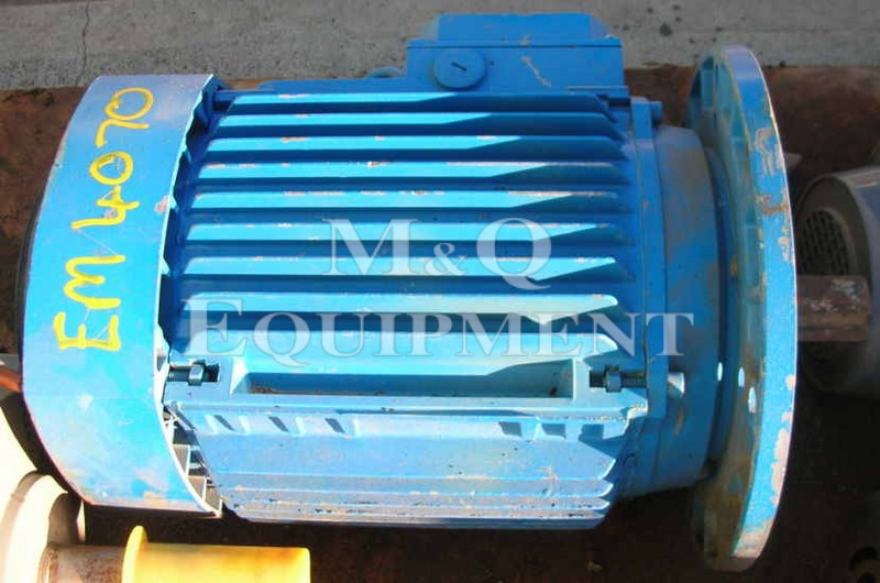 7.5 KW / ABB / Electric Motor