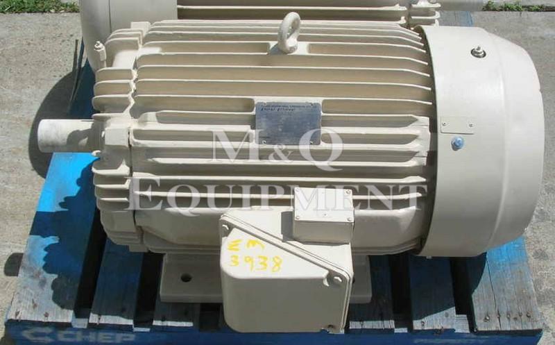 75 KW / TOSHIBA / Electric Motor