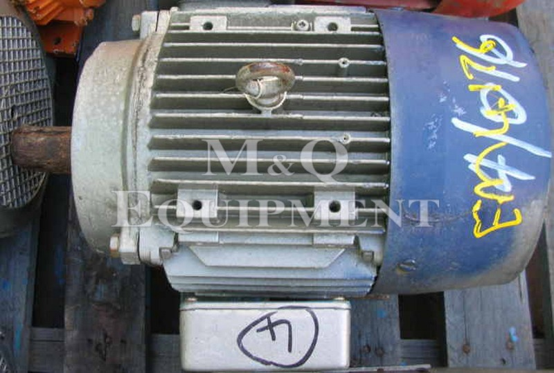 2.2 KW / BROOK CROMPTON / Electric Motor