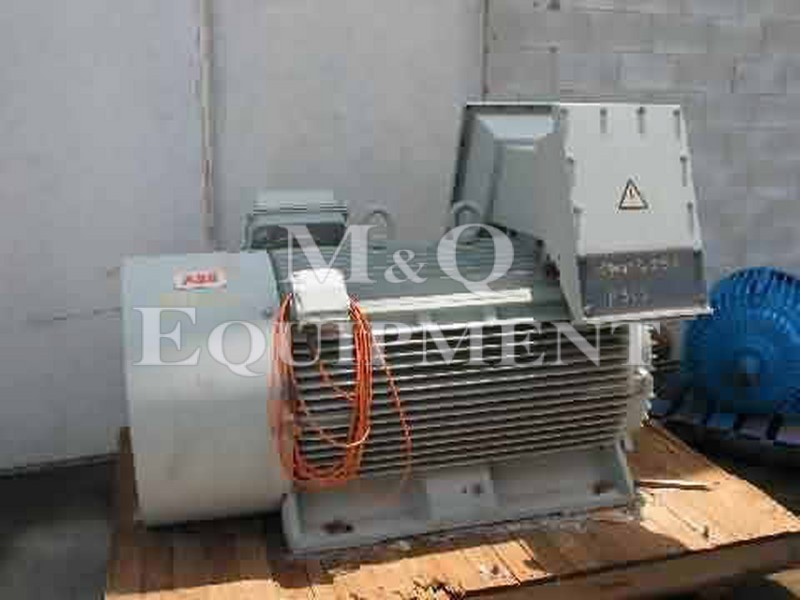 355 KW / ABB / Electric Motor