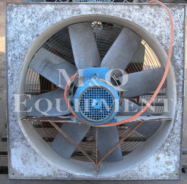 800mm / Hison Fans / Axial Fan