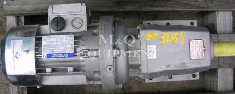 .37 KW / Bonfiglioli / Gear Motor