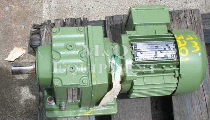 .37 KW / Sew / Gear Motor