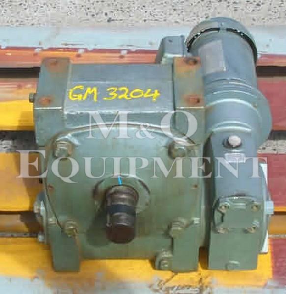 .4 KW / Sanki / Gear Motor