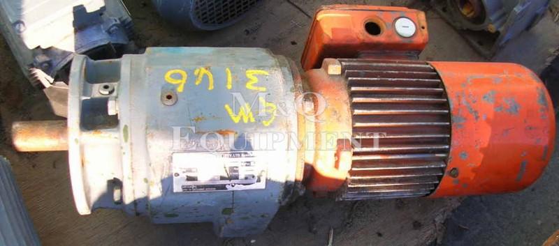 .55 KW / Sew / Gear Motor