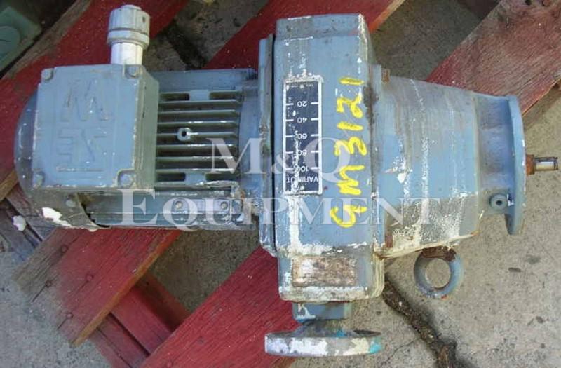 .55 KW / Sew Eurodrive / Gear Motor