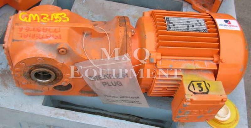 1.1 KW / Sew / Gear Motor