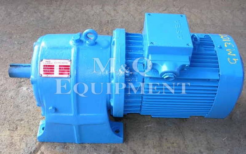11 KW / Asea / Gear Motor