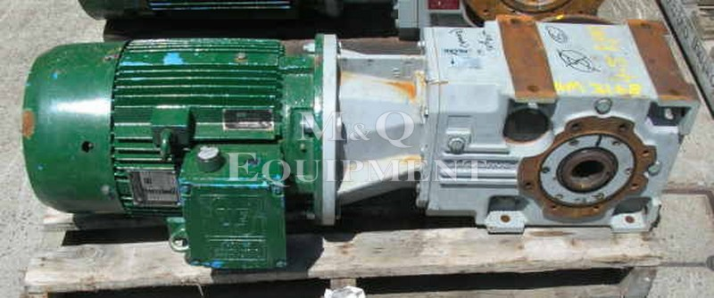 11 KW / Bonfiglioli / Gear Motor