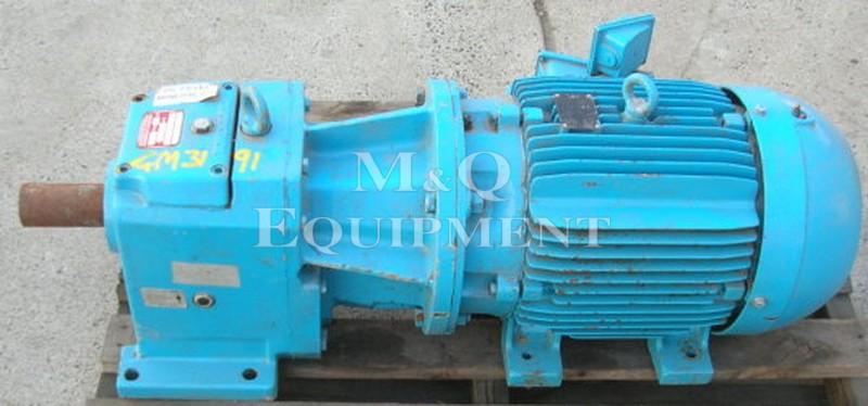 18.5 KW / Weg / Bonfig / Gear Motor