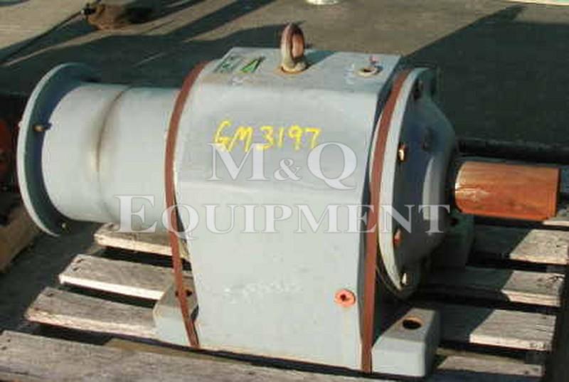 30 KW / Sew / Gear Motor