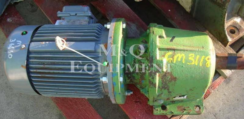 4 KW / Bonfiglioli / Gear Motor