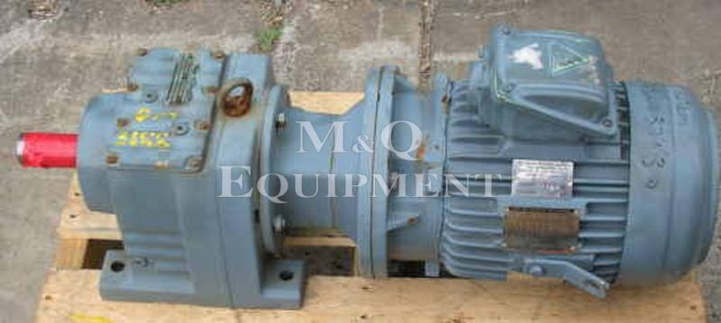 4 KW / Sew-Eurodrive / Gear Motor