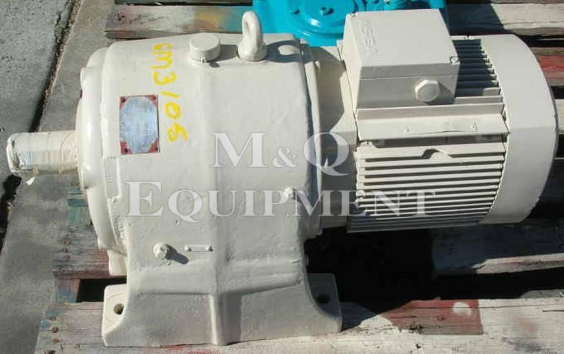 5.5 KW / Reduspeed / Gear Motor