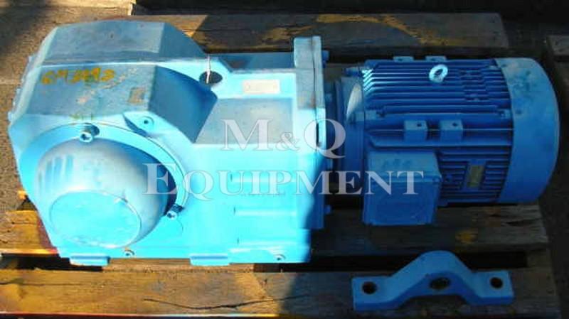 7.5 KW / Flender / Gear Motor