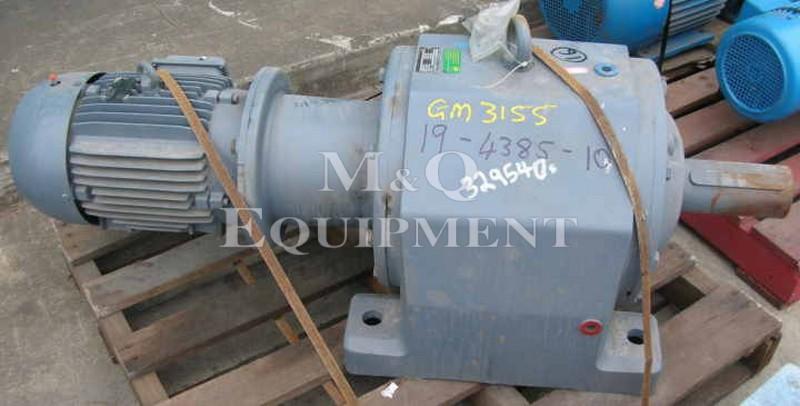 7.5 KW / Sew / Gear Motor