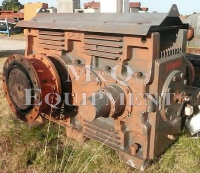 580 KW / David Brown / Gear Box