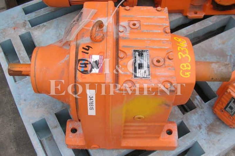 7.5 KW / Sew / Gear Box