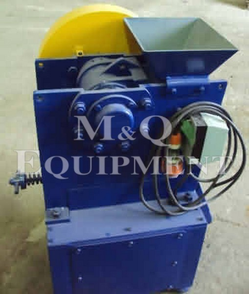 "8"" x 5 "" / Laboratory Jaw Crusher"