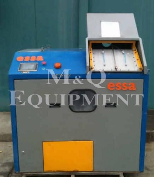 Essa / Micron Mill