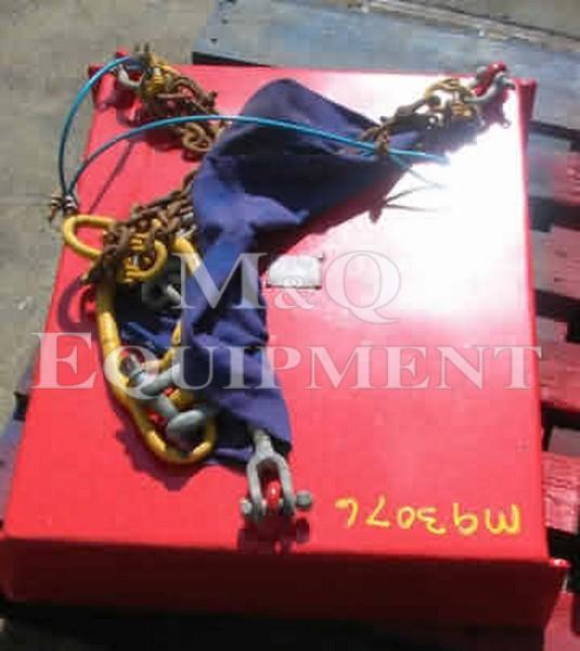 600 / Sturton Gill / Magnet